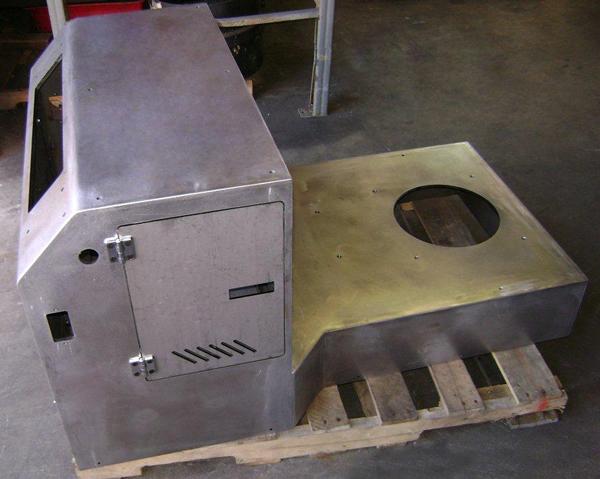 Fabrication And Sheet Metal Fabrication Of North Carolina